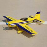 Оригинал              Hookll EXTRA 300-H 1200мм Размах крыльев EPO 30E 3D Aerobatic RC Самолет Набор / PNP