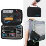 Оригинал              RUIGPRO Portable Carry Чехол Большой размер 63x227x335 мм Хранение Сумка для GoPro Hero 3/4/5/6/7/8 SJCAM M20 SJ6 SJ7 FPV Действие камера