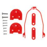 """Оригинал              10 """"Аксессуары для колес Fender Анти Сломать кронштейн Амортизатор Амортизаторы для Xiaomi Mijia M365 M187"""