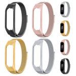 Оригинал              Bakeey Full Watch из нержавеющей стали Стандарты Часы Чехол ремешок для Samsung Galaxy fit-e R375