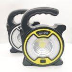 Оригинал              XANES® Многофункциональный Кемпинг Light Wireless Радио Bluetooth Динамик USB Рабочий свет Прожектор Подвесной светильник