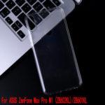 Оригинал              Bakeey Прозрачный Ультратонкий Soft ТПУ Защитный Чехол Для ASUS ZenFone Max Pro M1 ZB601KL / ZB602KL