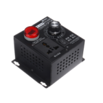 Оригинал              AC 220V 4000W Переменный регулятор скорости вращения Мотор Контроллер управления вентилятором