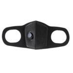 Оригинал              PM2.5 Губка для лица Маска Пылезащитный дымовой клапан для дыхания Маска Защита 3D Уши Подвесной ветрозащитный анти-смог
