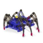 Оригинал              Интервью робота-паука DIY Набор Умные игрушки для детей