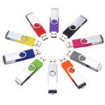 Оригинал              ЛОТ 128 МБ USB 2.0 Flash Память накопителя Ручка Палка Хранение большого пальца Подарки Ручка Дисковод