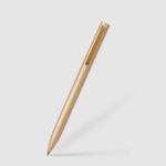 Оригинал              Оригинал Xiaomi Mijia 0,5 мм Точка написания знака Ручка Золото Психическое Подписание Ручка