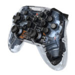 Оригинал              Baseus Wireless Bluetooth Джойстик Контроллер Дистанционный Геймпад Для Nintend Switch Console Для NS Switch Controle Игры Аксессуары