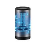 Оригинал              Monde Selection DX001 Portable UV Дезинфекция Лампа Бытовая настольная зарядка Ультрафиолетовая дезодорация Стерилизация Лампа