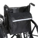 Оригинал              Большой Водонепроницаемы рюкзак для хранения инвалидной коляски Сумка с ручкой для переноски