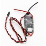 Оригинал              UBEC-15A Поддержка внешнего стабилизатора напряжения постоянного тока BEC 6S-12S 15A Выходной источник питания для моделей Приемник RC Вертолет Сам