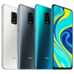 Оригинал              Xiaomi Redmi Note 9S Global Version 6,67 дюйма 48MP Quad камера 6 ГБ 128 ГБ 5020 мАч Snapdragon 720G Octa core 4G Смартфон
