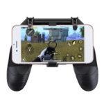 Оригинал              W18 Джойстик Стрелка Кнопка Fire Trigger Геймпад Игровой контроллер для iOS Android PUBG Games