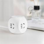Оригинал              Оригинал Aigo 15.5 Вт USB Type-C Быстрая Зарядка Cube Разъем USB Зарядное Устройство Для Умного Дома От Системы Xiaomi