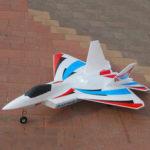 Оригинал              F22 720 мм Размах крыльев 64 мм канальный вентилятор EDF Jet EPO RC Самолет НАБОР