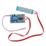 Оригинал              Обнаружение уровня воды Датчик Модуль контроллера уровня жидкости для платы контроллера уровня автоматического дренажа