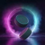 Оригинал              ZMI 20 Вт Светодиодный Bluetooth Быстрая Зарядка Беспроводное Зарядное Устройство Шум Отмена Динамик Работа с Xiaoai APP Для iPhone XS 11Pro Huawei P40 5G