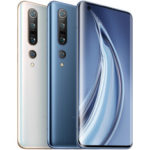 Оригинал              Xiaomi Mi10 Mi 10 Pro Global Version 108MP Quad камера 8 ГБ 256 ГБ 6,67-дюймовый WiFi 6 NFC Snapdragon 865 5G Смартфон