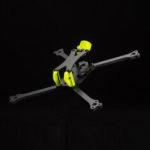 Оригинал              TransTEC Lightning 2 Ultra 5 дюймов Рамка Набор 20×20 мм / 30,5×30,5 мм Установите отверстие с 3D-печатью детали