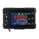 Оригинал              Парковочный контроллер Air Diesel Нагреватель LCD Выключатель с 4 кнопками Дистанционное Управление