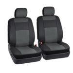 Оригинал              4шт Авто передние чехлы на сиденья подушка Protectoion искусственная кожа 5 местный универсальный