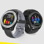 Оригинал              Bakeey M17 1.4 дюймов HD Полное касание Браслет Артериальное давление Монитор 10 спортивных режимов Tracker Smart Watch