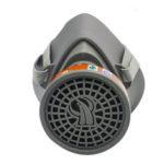 Оригинал              Многоразовый газ Маска Фильтры для лицевого носа Респиратор Многоразовая защита от распыления воздуха