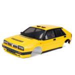 Оригинал              Killerbody 48385 Lancia HF Integrale 16V Готовый корпус RC для 1/10 электрический Touring Авто