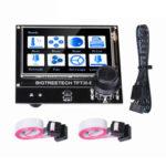 Оригинал              BIGTREETECH TFT35 E3 V3.0, сенсорный экран, два рабочих режима, 12864LCD / режим с сенсорным экраном, ультрачистый 3D-принтер Дисплей