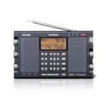 Оригинал              TECSUN H-501 FM LW МВт SW SSB Full Стандарты Радио DSP Цифровой стерео компьютерный динамик Misic Player
