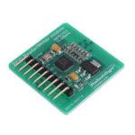 Оригинал              Модуль RFID Reader Writer NFC MFRC522 Board RobotDyn для Arduino – продукты, которые работают с официальными платами Arduino
