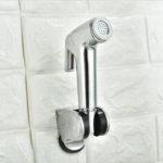 Оригинал              Ванная комната Туалет Портативный Биде Распылитель Набор Чистящее устройство