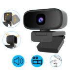 Оригинал              720P USB Веб-камера Конференция Live Автофокус Компьютер камера Встроенный звукопоглощающий микрофон для портативных ПК