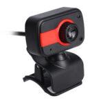 Оригинал              USB HD Веб-камера камера с Микрофон Автофокусом для ПК для компьютера