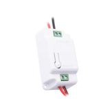 Оригинал              3шт SMATRUL Белый 433 МГц Контроллер RF Дистанционный
