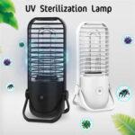 Оригинал              UVC бактерицидная стерилизация Лампа УФ-стерилизатор УФ-свет дезинфекции