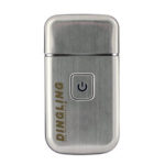 Оригинал              Мужская мини электробритва Триммер Бритва USB аккумуляторная Волосы бритвенный станок