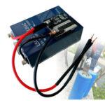 Оригинал              Мини-монтажная плата Spot Welder 18650 Батарея Коробка Сборка Портативный DIY Сварочный аппарат