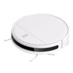 Оригинал              Xiaomi Mijia G1 Робот-пылесос 2 в 1 2200pa Пылесос Wifi Smart Planned Clean Mi Домашнее приложение, 4-ступенчатая регулировка, 3 фильтра, Тонкий корпус