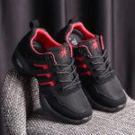 Оригинал              Женские спортивные кроссовки на шнуровке с замши на шнуровке