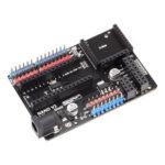 Оригинал              Плата расширения ввода / вывода Nano V3.0 и Wireless Shield RobotDyn для Arduino – продукты, которые работают с официальными платами Arduino