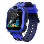 Оригинал              Bakeey Y25 1,44-дюймовый сенсорный экран детей IPX7 Водонепроницаемы GPS LBS Отслеживание местоположения SIM-карта двусторонний вызов SOS камера Дети См