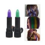 Оригинал              6 цветов Волосы Крашение Палка Нетоксичные Волосы Салон DIY Волосы Окраска