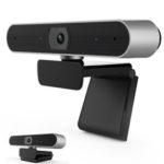 Оригинал              Многофункциональная конференция A30 USB с автофокусировкой и веб-камерой с цифровой фокусировкой HD 1080P камера Совещание с Микрофон A+ для наст