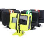 Оригинал              iFlight Universal камера Крепление 0-60 градусов, регулируемое Чехол с ND8 Объектив Фильтр для GoPro 5/6/7/8 XL5 / SL5 / DC5 FPV Racing Дрон