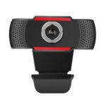 Оригинал              R9 720P HD USB Веб-камеры 2MP Компьютер камера Встроенный звукопоглощающий Микрофон Динамическое разрешение 1280 * 720