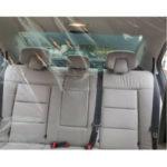 Оригинал              Автомобиль Такси Изолирующая защитная пленка Прозрачный анти-туман Анти-всплеск ПВХ Полная крышка объемного звучания