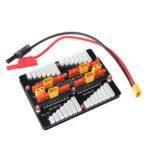 Оригинал              Плата адаптера зарядного устройства XT60 Lipo Батарея для 2-8S PL6 / PL8 / 0720I / 1420I / X6/B6 Зарядное устройство