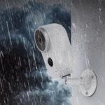 Оригинал              DIGOO DG-A4 1080P Беспроводная аккумуляторная Батарея с питанием Smart WiFi Security камера С регулируемым на 360 ° держателем IR Обнаружение движения в ночн