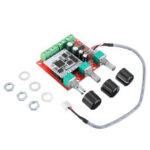 Оригинал              TPA3110 15Wx2 + 30W 2,1-канальный Bluetooth 4.0 сабвуфер Усилитель Цифровая акустическая плата Active Звук компьютера без потерь Усилитель DC 8-20В